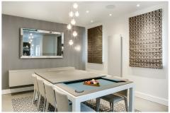 dizájn-étkező-és-biliárd-asztal-kék