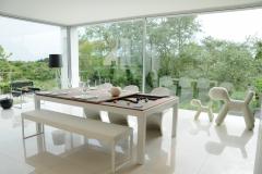 elegán-biliárd-és-étkezőasztal-dió-fehér